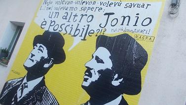 r.a.s.p.a. jonio