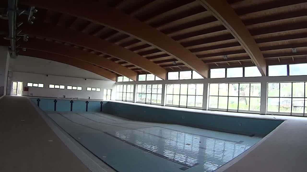 2 - piscina